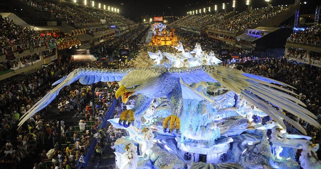 How To Enjoy Carnival In Rio De Janeiro