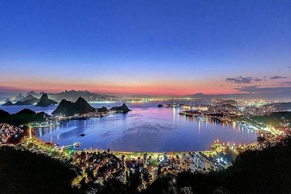 Parque da Cidade – Niterói