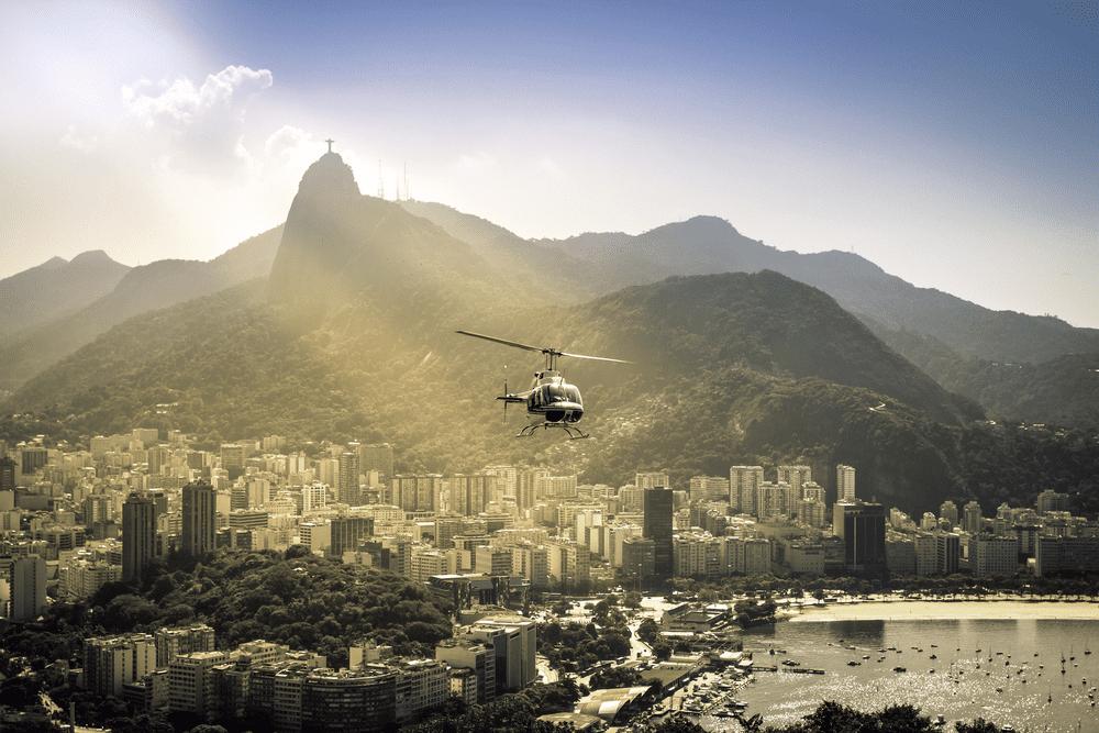 Vale apena ir para o Rio de Janeiro no inverno?