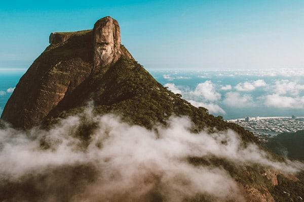 As melhores trilhas do Rio de Janeiro