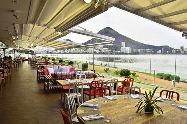Complexo Lagon Rio de Janeiro