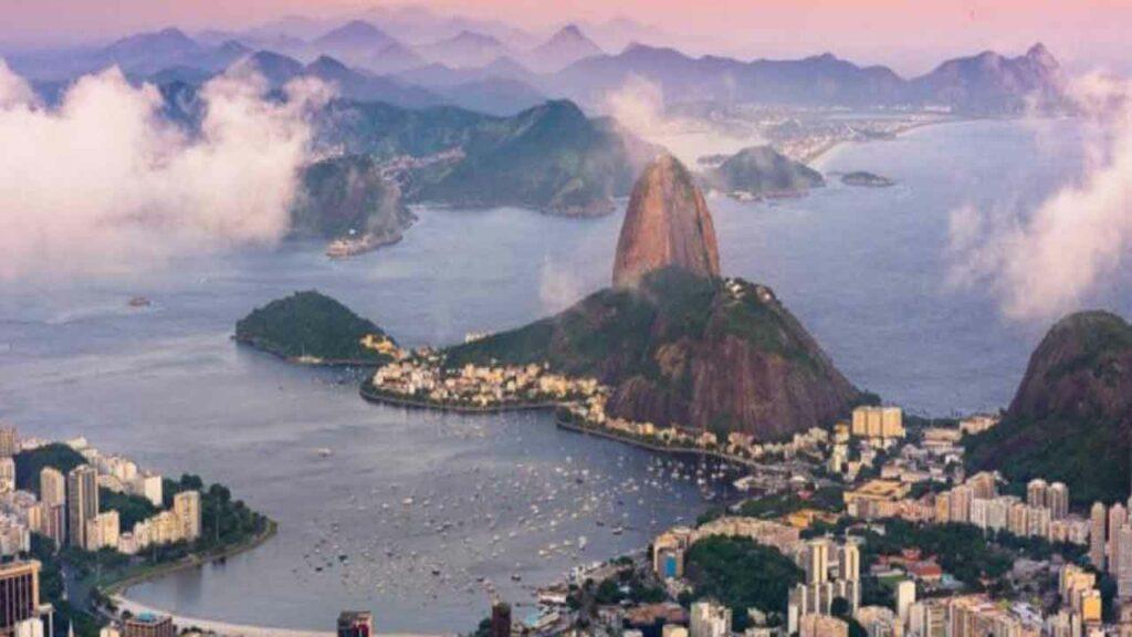 Melhores passeios no Rio de Janeiro em outubro