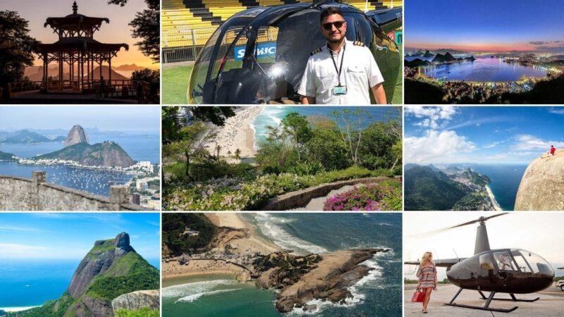 Os mirantes mais bonitos do Rio de Janeiro