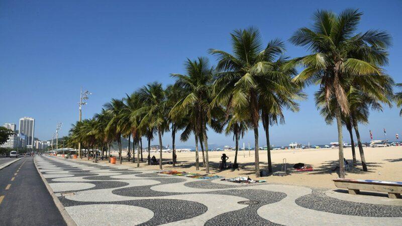 Praia de Copacabana: 10 Curíosidades incríveis.
