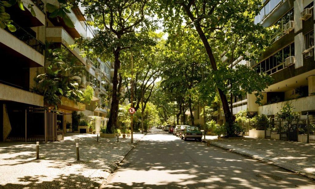 No final do século XIX, Ipanema era apenas uma chácara e não um bairro