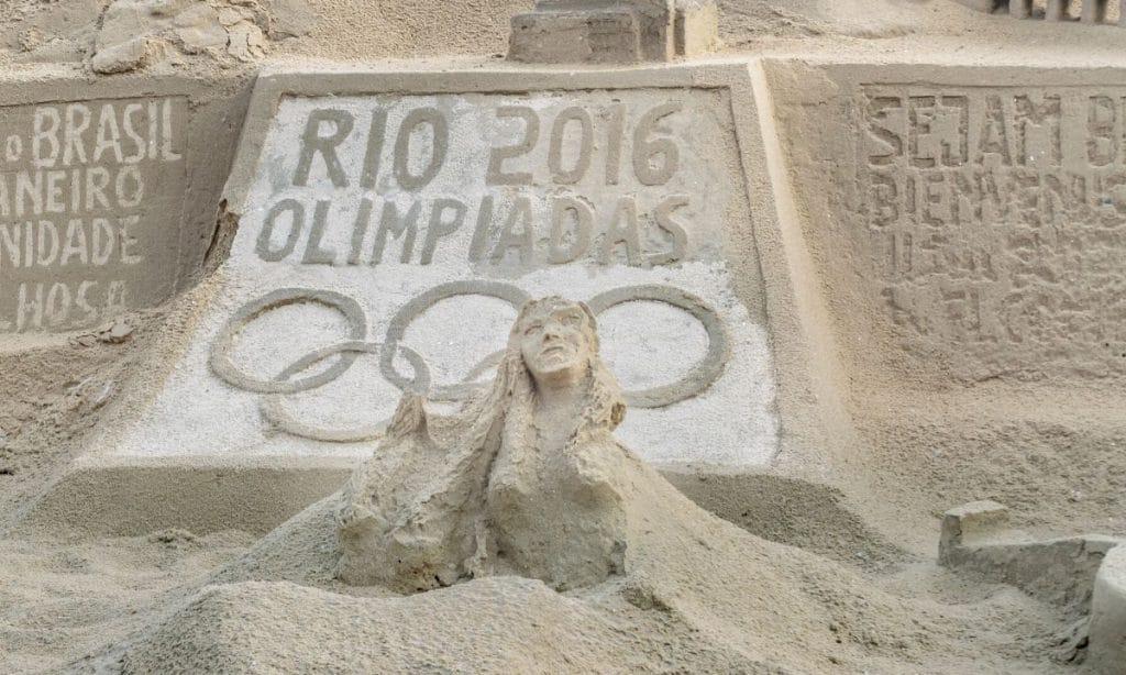 Rio de Janeiro foi sede Olímpica em 2016