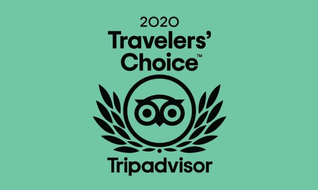 Comendante nobre é Traveler´s Choice do Ano no Trip Advisor