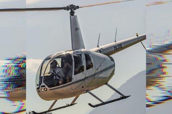 Curiosidades sobre helicópteros