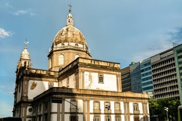 Take a walk through the most famous churches