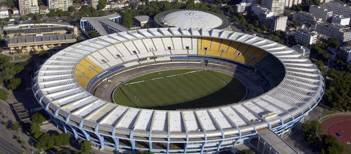 10 Curiosidades sobre o Estádio do Marcanã