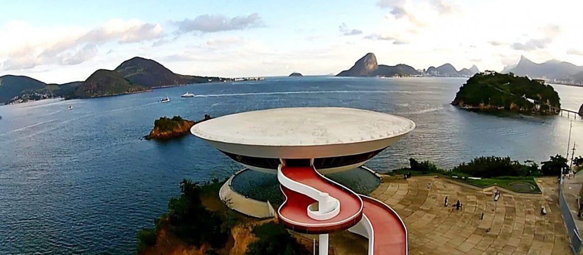 10 Curiosidades sobre o Museu de Arte Contemporânea do Rio