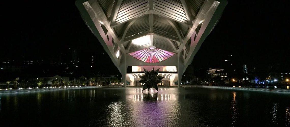 Curiosidades sobre o Museu do Amanhã no Rio de janeiro