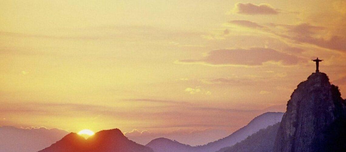 10 Curiosidades sobre o Cristo Redentor
