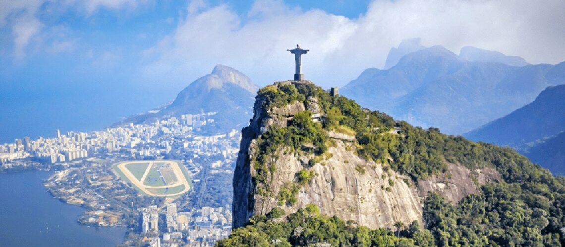 Passeio para impressionar o cliente no Rio de Janeiro