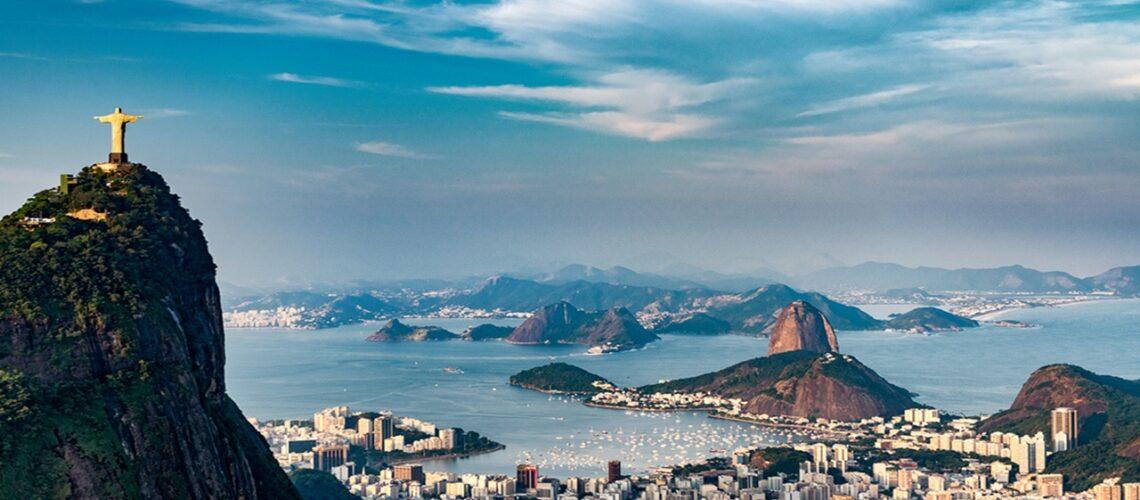 Qual a origem do nome Rio de Janeiro
