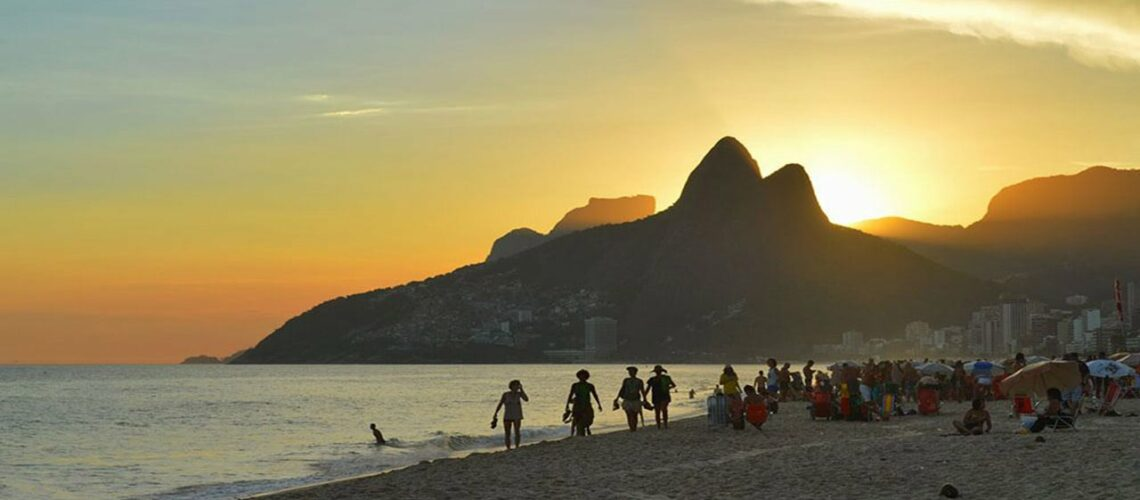 Melhores lugares para fotografar no Rio de Janeiro