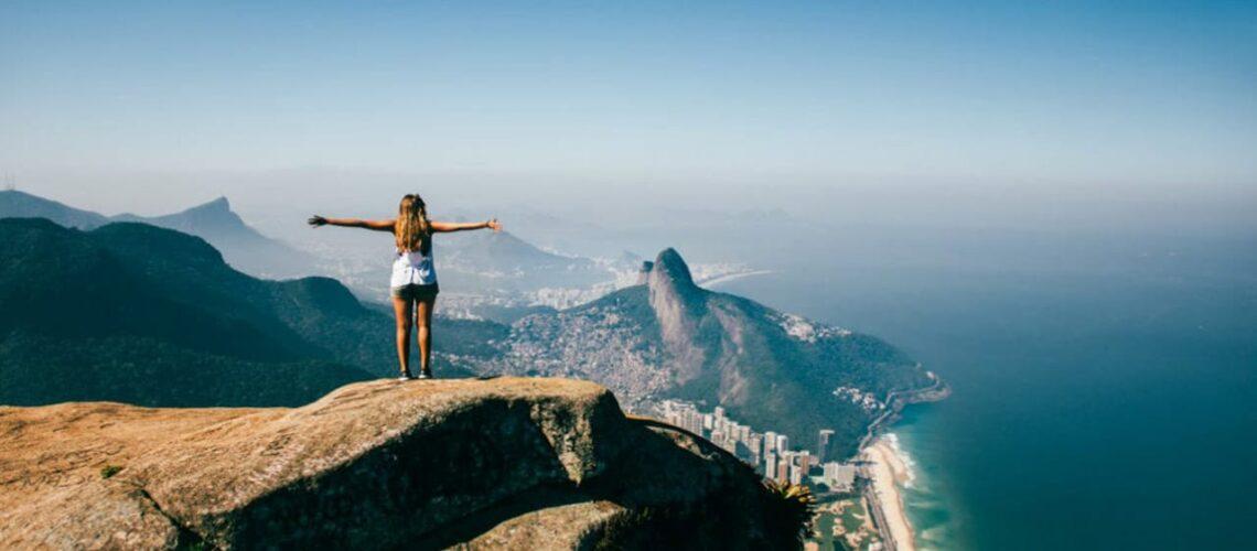Melhores passeios no Rio de Janeiro em Abril