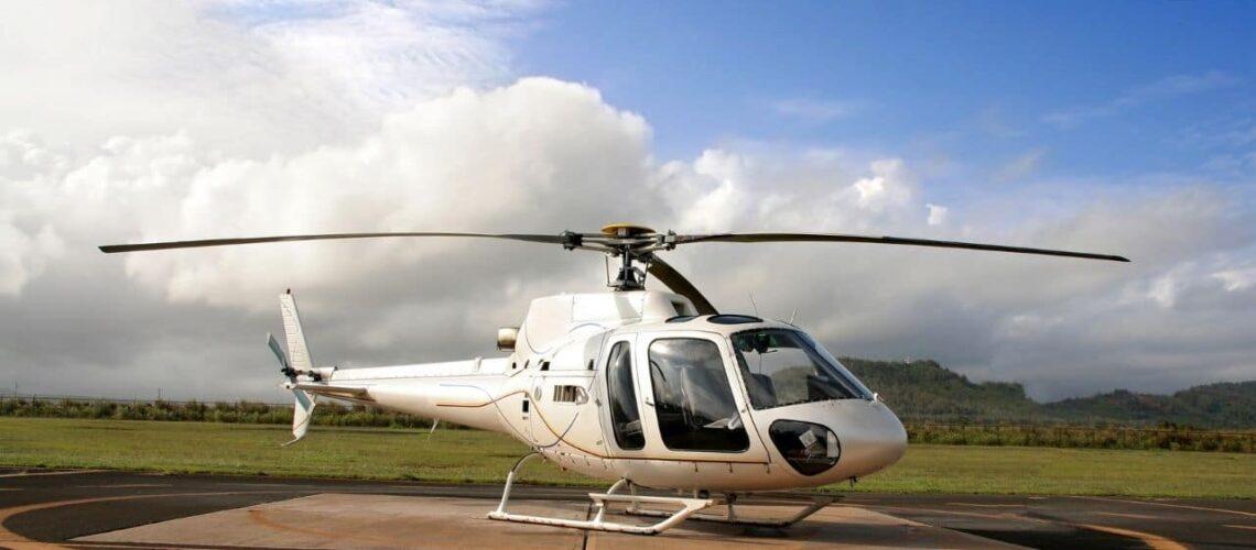 Principais dúvidas de quem vai fazer um passeio de helicóptero